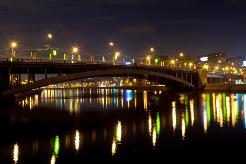 Большой Краснохолмский мост