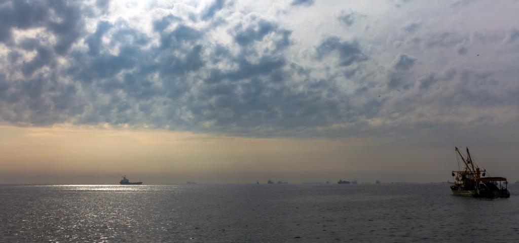 Стамбул - Мраморное море