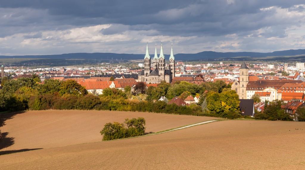 Бамберг. Альтенбург