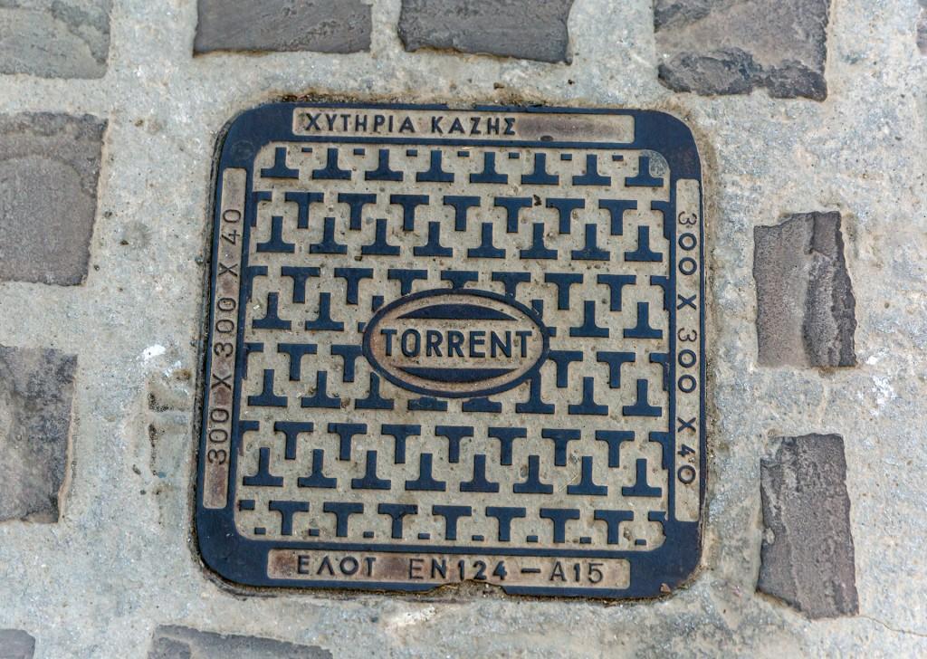 Крит. Torrent