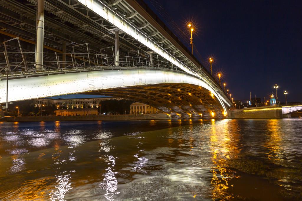 Большой Устьинский мост